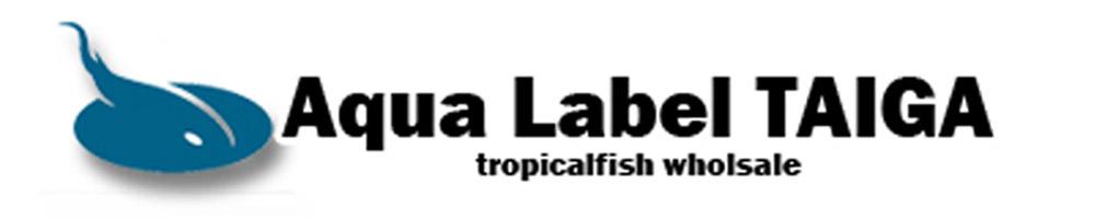 AquaLabelTAIGA
